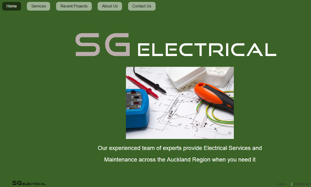 SG Electrical