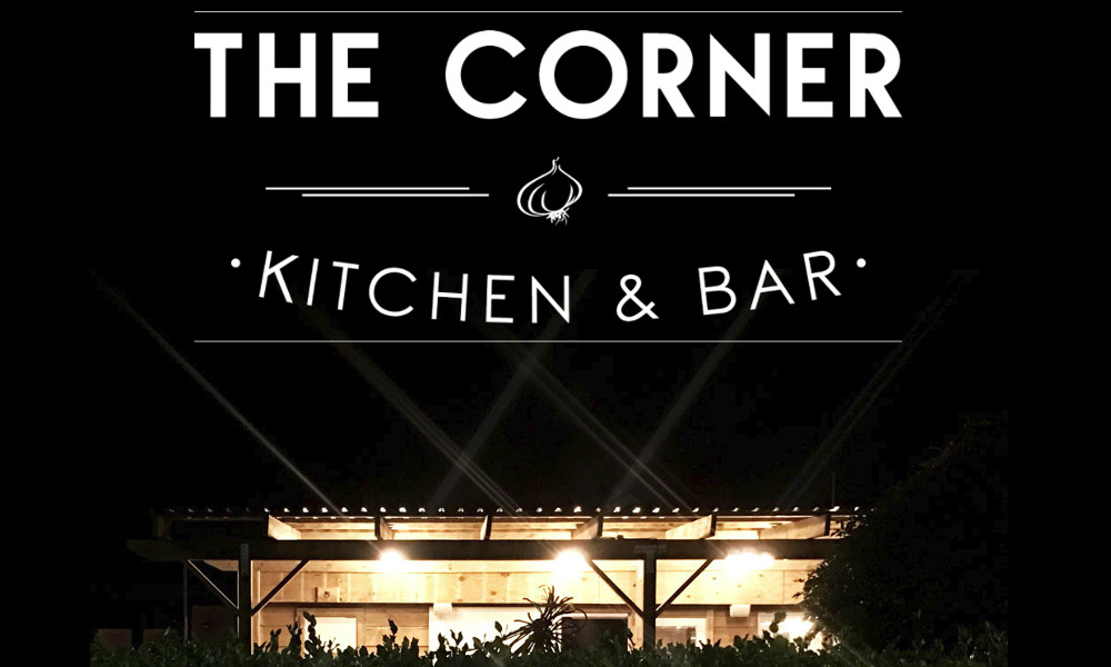 The Corner Kitchen and Bar